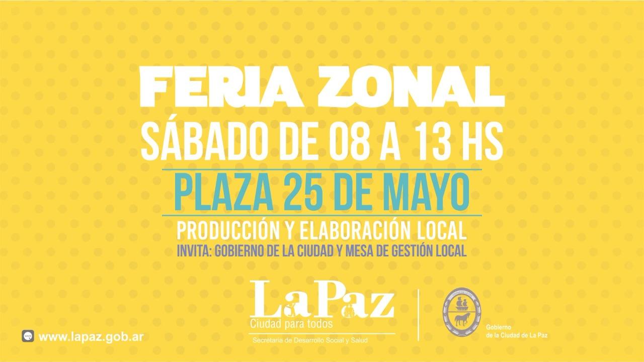 Feria Zonal